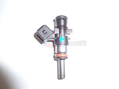 Genuine Bosch 110LB 1150cc EV1 Fuel Injector High Resistance 88lb/hr 925cc/min ()