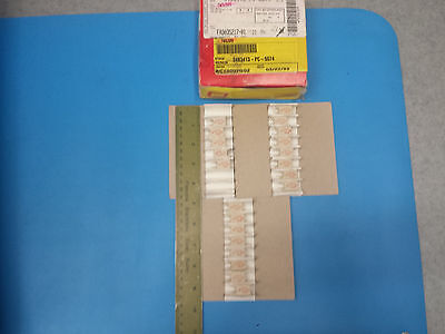 Resistor Cement 3.9 Ohms 3 Watts Radial Ohmite Tw3j3r9 Lot Of 21 Pcs