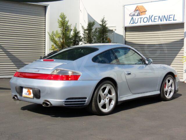 Image 1 of Porsche: 911 C4S 6 Speed…