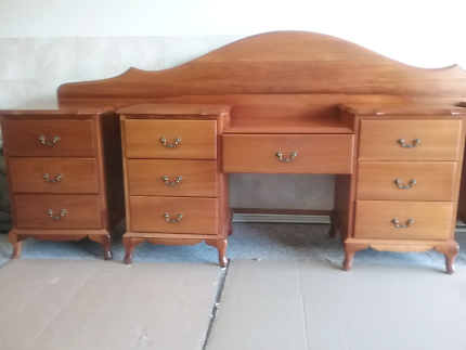Blackwood Corner Unit Cabinets Gumtree Australia