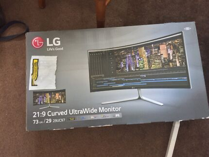 Wanted: 21:9 Curved UltraWide Monitor