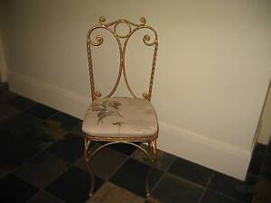 Chair - French Provincial Yowie Bay Sutherland Area Preview
