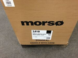 Morso Squirrel 1410 brand new multi fuel stove.