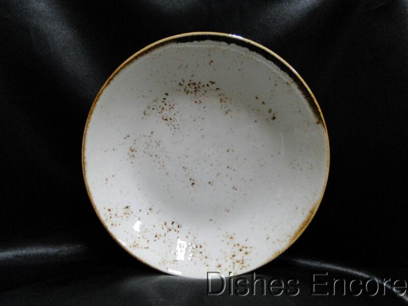 "Steelite Craft, England: NEW White Coupe Bowl (s), 8 1/2"" x 1 5/8"""