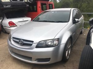 Holden Commodore 2009 Coopers Plains Brisbane South West Preview