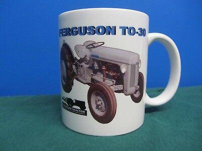 Ferguson To-30 Coffee Mug
