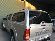 Toyota Hilux Canopy Buderim Maroochydore Area Preview