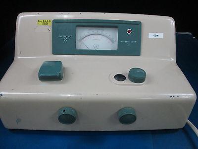 Bausch Lomb Spectronic 20 Spectrophotometer Model 33-29-95 120v 60hz 3amps