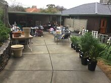 Moving Sale - Today 2nd July Coromandel Valley Morphett Vale Area Preview