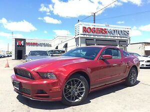 2014 Ford Mustang - NAVI - LEATHER - REVERSE CAM