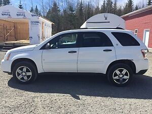 **Reduced** 2008 Chevy Equinox
