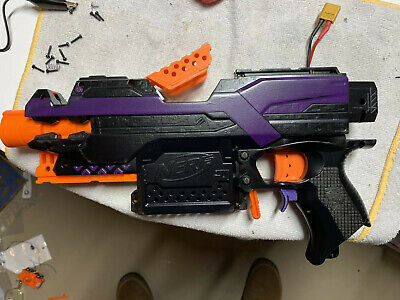Nerf Stryfe Custom Superstock
