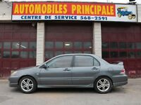 2006 Mitsubishi Lancer low price! Ottawa Ottawa / Gatineau Area Preview