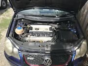 Volkswagen GTI 2005 engin Donvale Manningham Area Preview