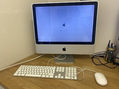 "Apple iMac A1224 20"" Desktop (April, 2008)"