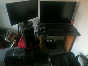 Gaming tower setup Ormeau Gold Coast North Preview