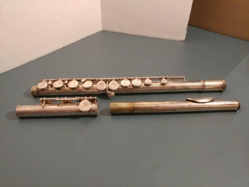 Gemeinhardt 2SP flute F79915