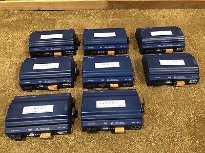 Distech Ec-bos-7 Ax Jace 7 Tridium Niagara Licensed Bacnet Ax 3.8