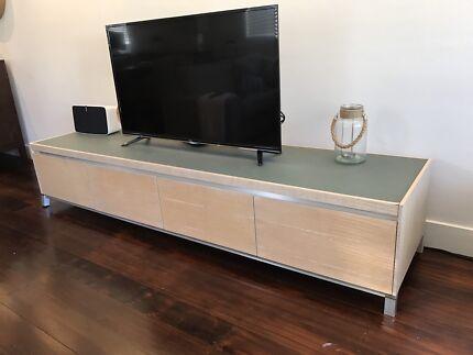 TV entertainment unit - Singways