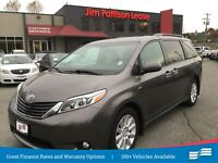 2016 Toyota Sienna XLE AWD w/leather, heated seats, sunroof, NAV Vancouver Greater Vancouver Area Preview