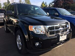 2010 Ford Escape XLT Automatic LOCAL, LOW KMS