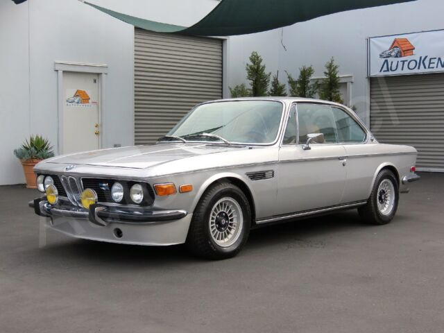 Image 1 of BMW: Other 3.5 CSi Silver…