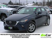 2019 Mazda CX-3 GS AWD   BACK UP CAM   HEATED SEATS Fredericton New Brunswick Preview