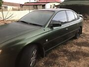 Holden Commodore VY Acclaim  sedan Northam Northam Area Preview