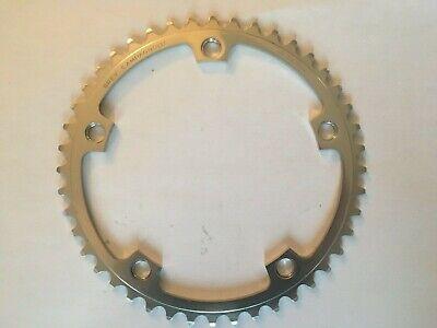 Vintage Retro NOS Campagnolo 30T Italy chainring road bike