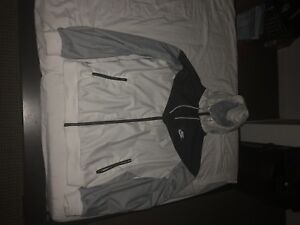 Nike Windbreaker (size medium)