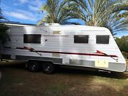 Caravan Supreme Territory Bushland Beach Townsville Surrounds Preview