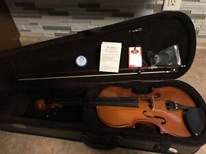 Violin Brand new barely used