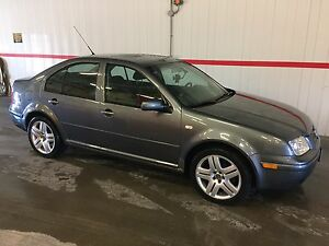 2003 VW Jetta GLS