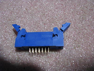 Dupont Connector Ejector Header 65863-057 Nsn 5935-01-327-1453