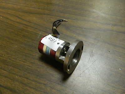 Sanyo Electric RS-04012 CB Rotary Switch Encoder, RS04012CB, Used, Warranty