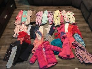 9 month baby's girl clothes