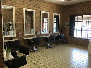 Hair Salon Fitout for Urgent Sale Tea Tree Gully Tea Tree Gully Area Preview