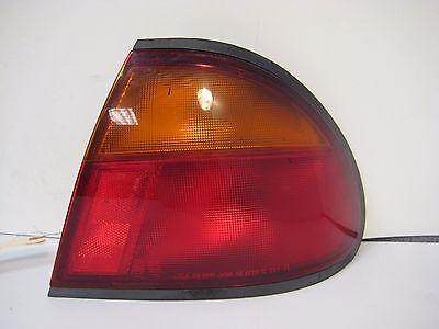 MAZDA PROTEGE 1998 Exterior Rear Right Corner Brake Tail Light OEM 220-61700