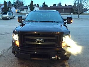 Ford F-150 FX4 Eco Boost