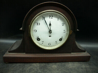 1920's Antique Seth Thomas Mantel Clock Working (F3)