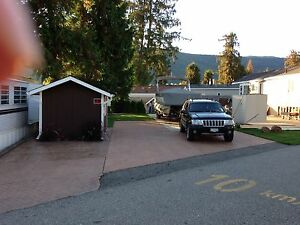 RV lot for sale approx 36 X 90