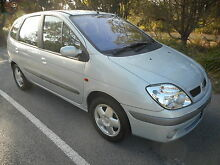 2004 Renault Scenic Wagon REG AND ROADWORTHY!!! Moorabbin Kingston Area Preview