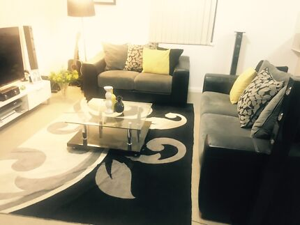 Urgent sofa sale $650