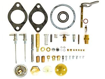 John Deere B Bo Br Tractor Major Dltx 10 Carburetor Repair Kit