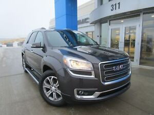 2016 GMC Acadia SLT2! PR MOON! HEATED SEATS! REAR ENTERTAINMENT!