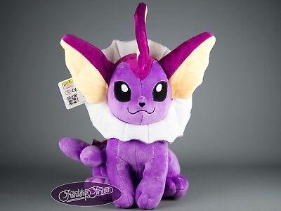 """GYARADOS Pokemon plush 12/""""//30 cm  Pokemon Gyarados plush UK Stock Fast Shipping"""