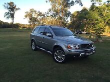 Volvo XC90 D5 Executive AWD Chandler Brisbane South East Preview
