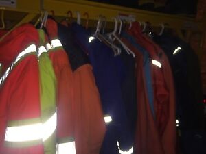 Insulated Bibs and Jackets
