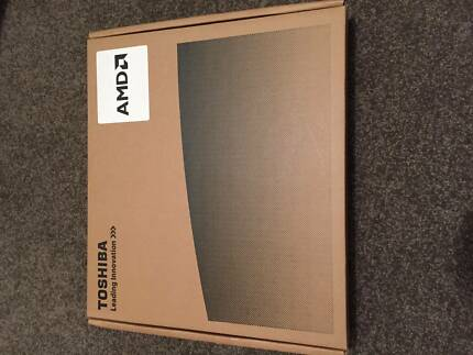 """Toshiba Satellite Radius l40dw 14"""" (Brand New, Un-Opened) Warriewood Pittwater Area Preview"""
