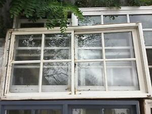 Sliding timber window Woollahra Eastern Suburbs Preview